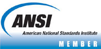 ANSI NATIONAL STANDARDS INSTITUTE